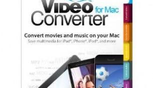 Mac video converter