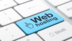 choose hosting service