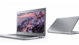 Toshiba Chromebook 2 updated