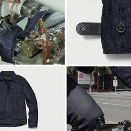 levis smart jacket