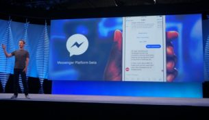 facebook includes contextual commerce