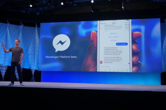 facebook includes contextual commerce