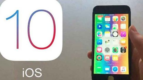 features of iOS10