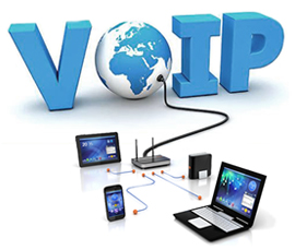 use VoIP
