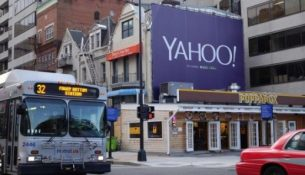 verizon buy yahoo