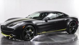 new Karma Revero