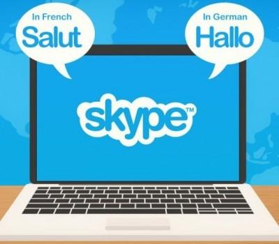 skype translates calls