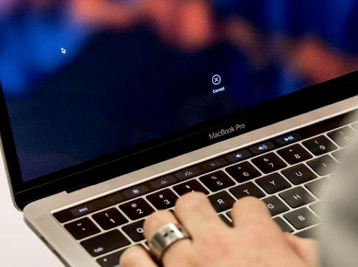 ARM processors for MacBook