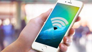 charge iPhone via Wi-Fi