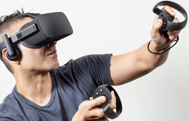 VR sets