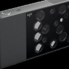 light prototype phone